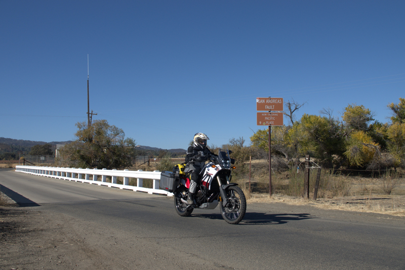 2021 Yamaha Ténéré 700 Tour Test Review
