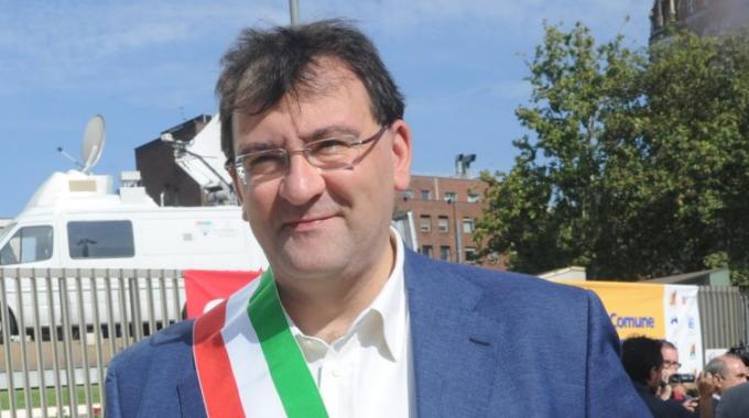 Pietro Romano sindaco di rho