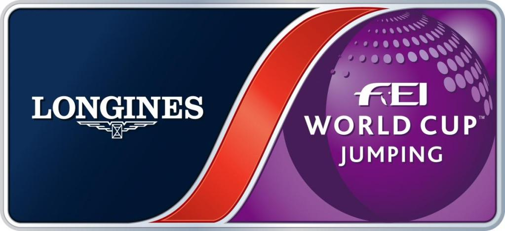 LONGINES FEI World Cup Ranking List