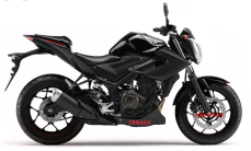 Yzf -r25 naked231