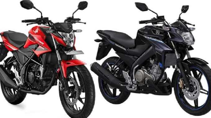 Honda-CB150R-Vs-V-ixion-Advance