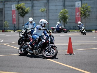 Dua Instruktur MPM Ikut Safety japan instructors Competition SJIC 2017