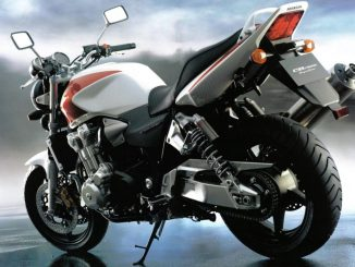 Honda Honda CB1300 Super Four ABS