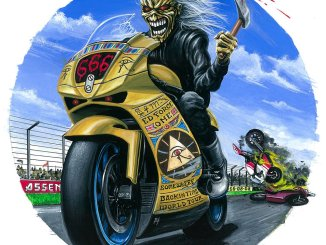 Motorcycle Horror Gost