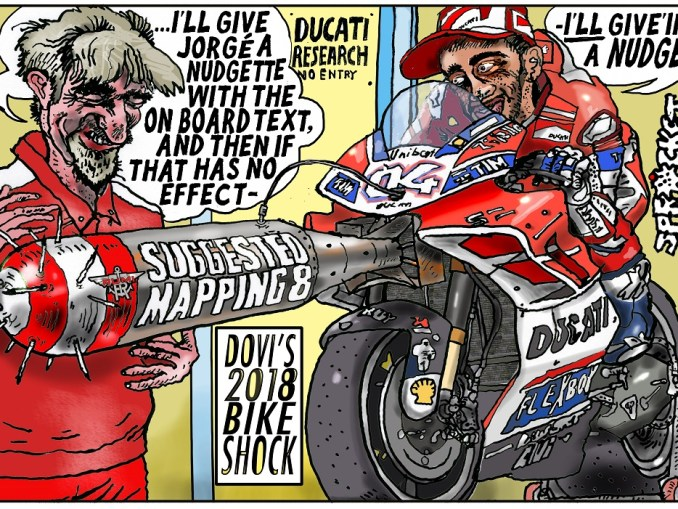 Dovi-torpedo-CARTOON Gigi Ducati Mapping-8