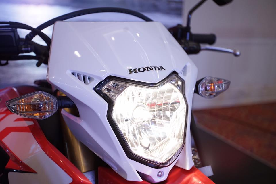 Headlight Bulb All New Honda CRF150L
