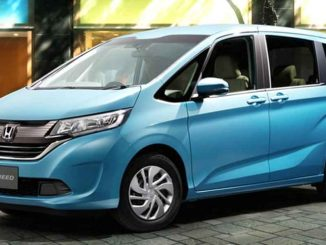 All New Honda Freed Benar-Benar Tak Dijual di Indonesia