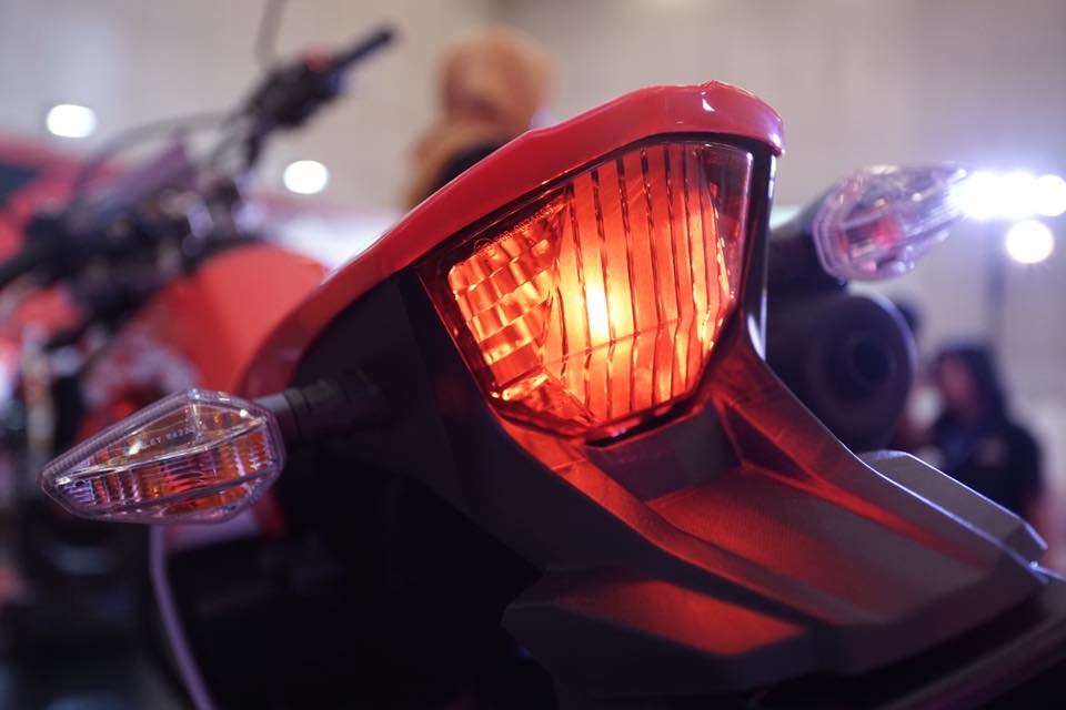 Tail light stop lamp sein Bulb All New Honda CRF150L