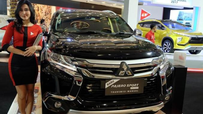 Pajero-sport-Exceed-Manual