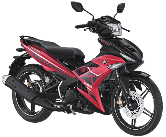 Yamaha MX King 150 2017