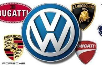 aliansi vw group