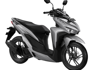 2018 All New Honda Vario 150