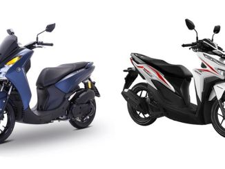 lexi vs all new vario 125