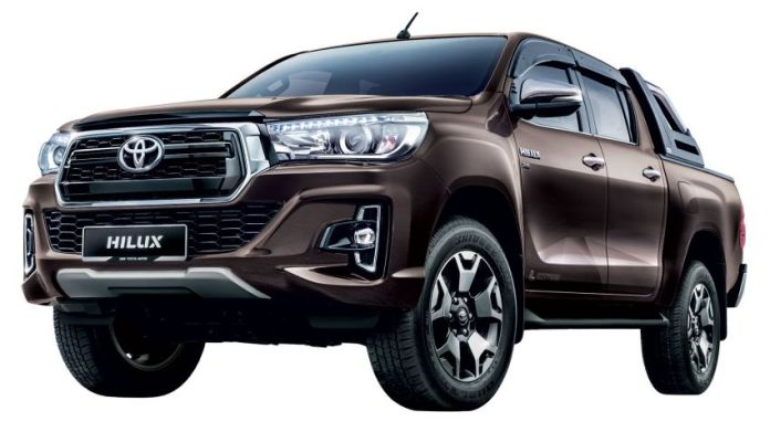 Toyota Malaysia Recall Fortuner-Hilux