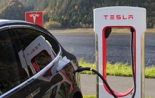 Garap baterai mobil listrik