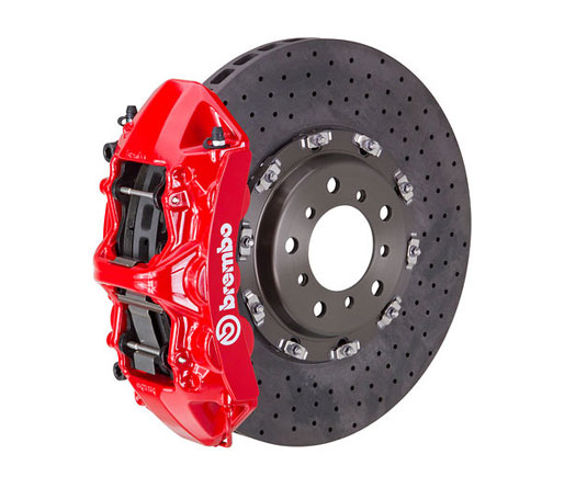 Brembo Carbon Ceramic Brake