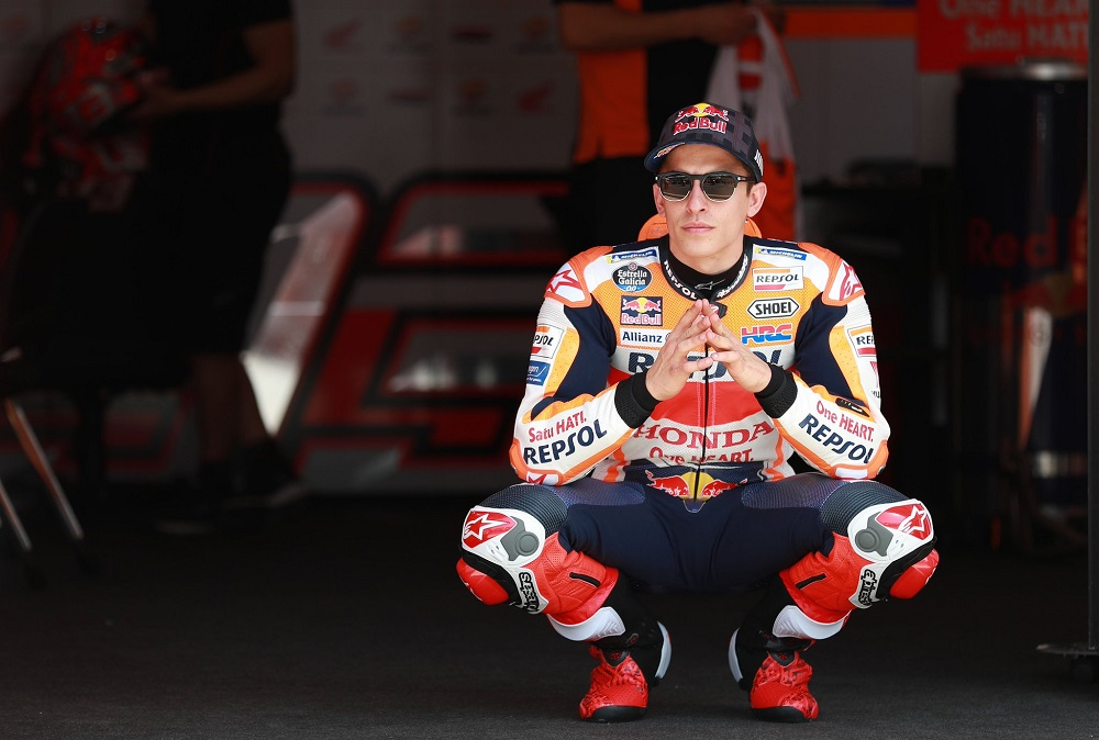 Image result for Marc Márquez