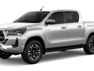 Spek Toyota Hilux Facelift cukup worth it?