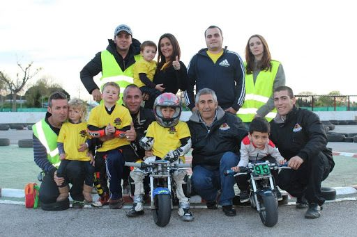 Lorenzo Motorbike Racing School