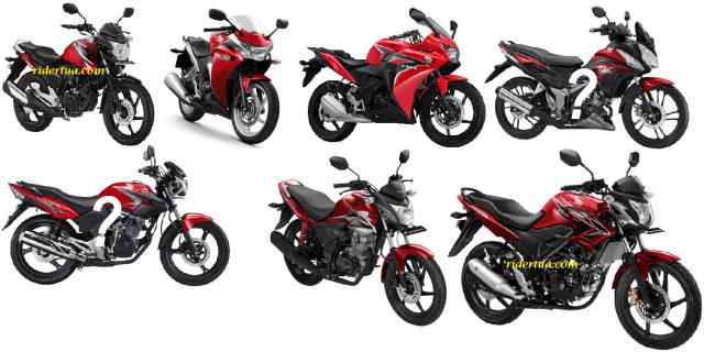 sport-family Honda
