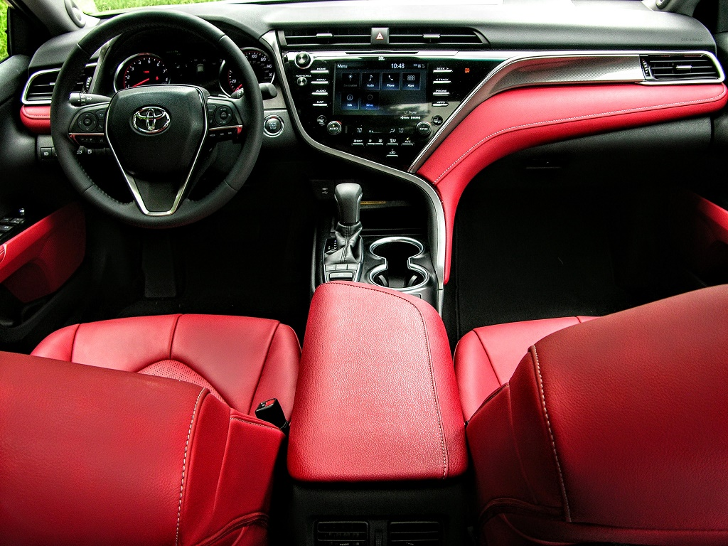 2018 toyota prius interior. interesting 2018 so what if itu0027s paddleshifting gearbox tells you in fifth when  obviously arenu0027t iu0027m assuming thatu0027s just the teething pains of a preproduction  throughout 2018 toyota prius interior