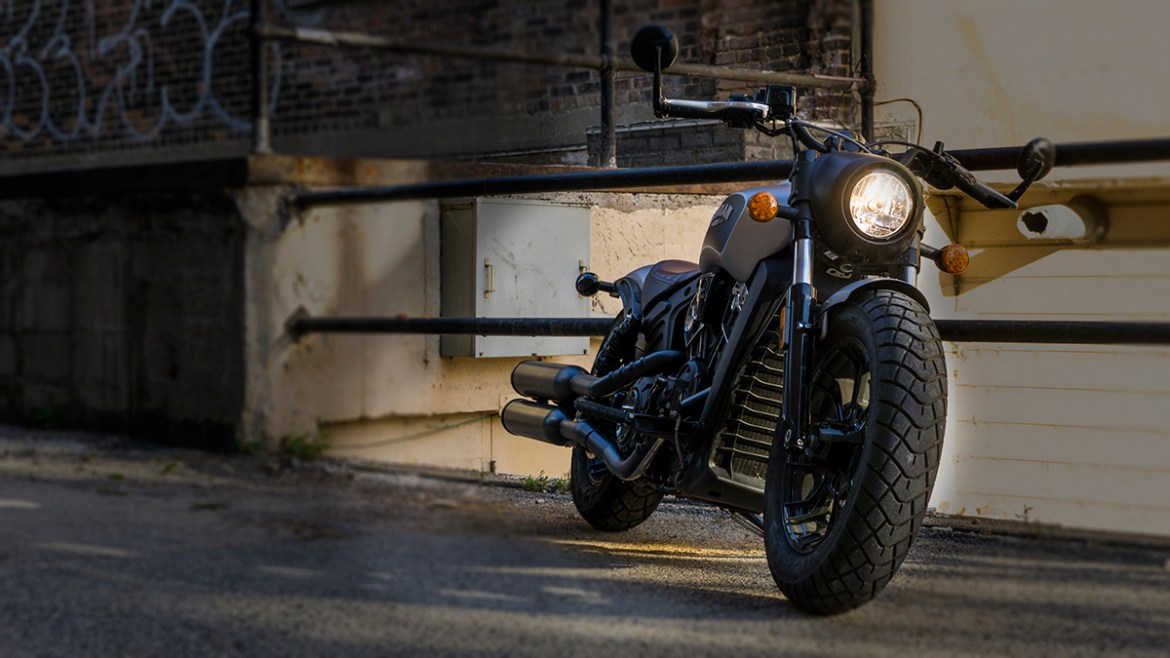 Road Trip: 2018 Indian Scout Bobber on the Mississippi River