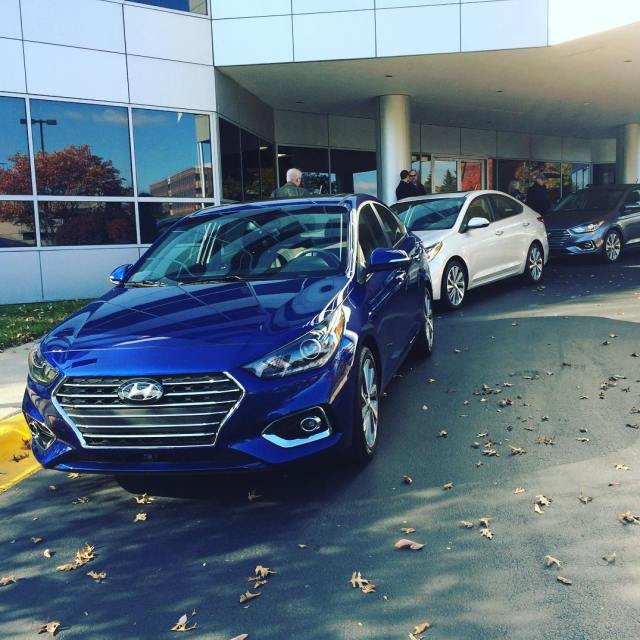 Entry level pricing with high level content Hyundai applies itshellip