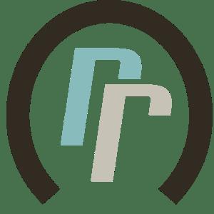 Ridesenteret i Rauland logo