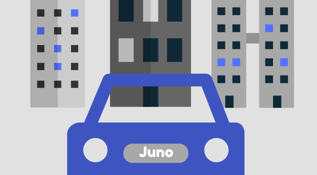 Juno Update | How Juno Competes With Uber and Lyft