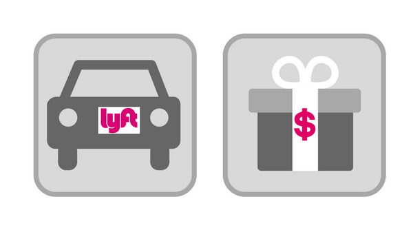 lyft sign up bonus update