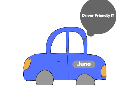 juno acquired by gett