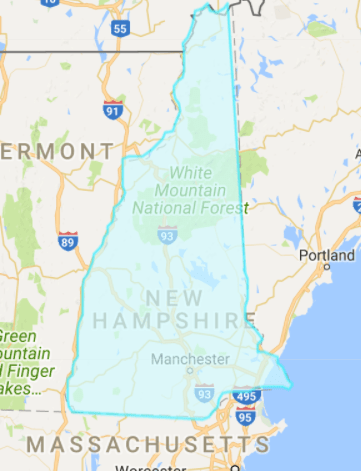 lyft bonus new hampshire
