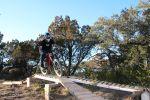 Austin Mountain Biking Twin Parks Freeride512
