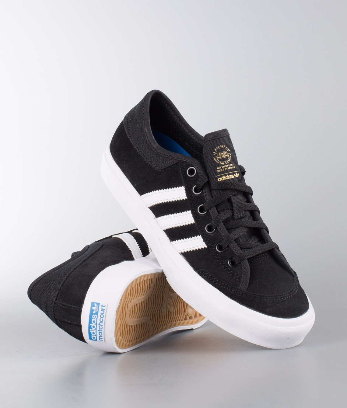 Adidas Skateboarding Shoes 5
