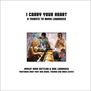 I Carry Your Heart cover