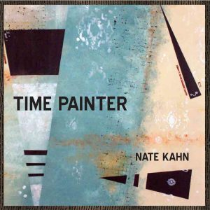 Time Painter Cover