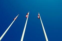 canadian poles