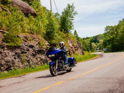 Cruising Through Dynamite Alley – Some road trips are about quality not quantity