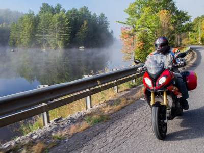 Les routes les plus mémorables des Hautes-terres en moto – Partie 1