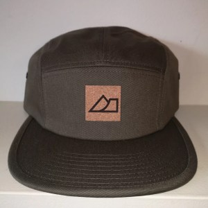 ridetheory stealth olive hat