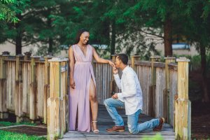 Engagement Portraits Header