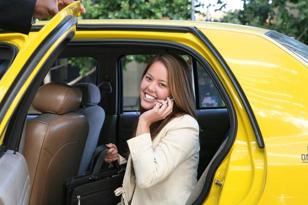 DIA Taxi Cab Service