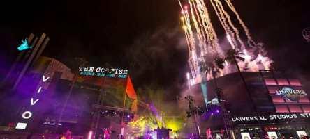EVE at Universal Orlando