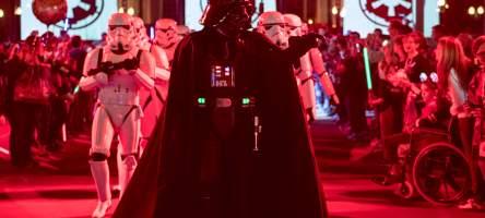 Star Wars: Galactic Nights at Disney's Hollywood Studios