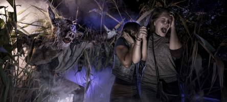 Halloween Horror Nights 28