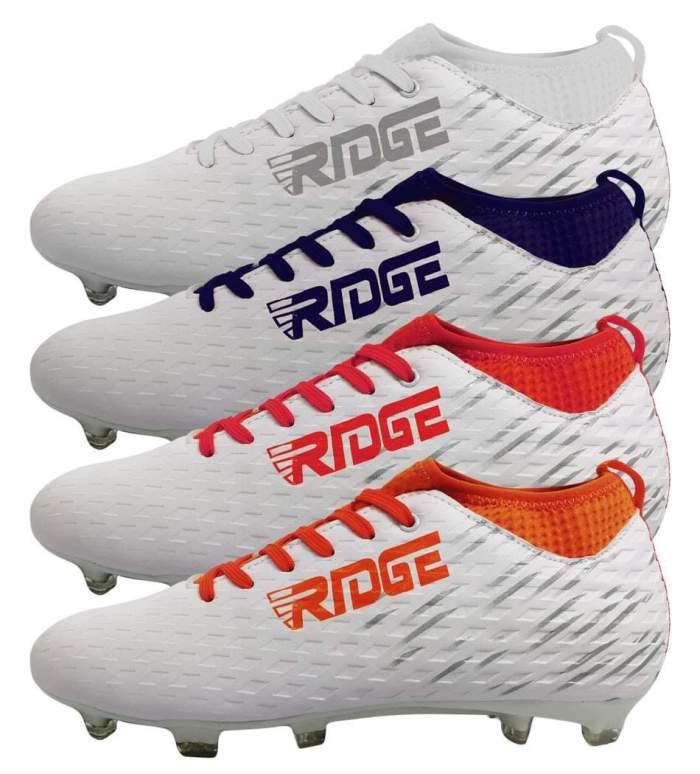 Ridge Sports Glide american football cleats