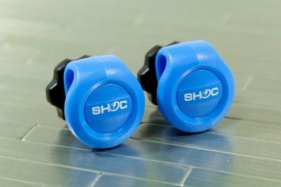 Shoc Viper clips