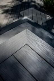 James Hardie Siding - Pearl Gray - Westmount