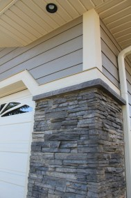 Architectural Stone Veneers - RidgeCrest Developments
