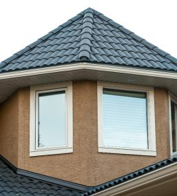 Boral Claymax Clay Roofing Tile - Edgemont - RidgeCrest